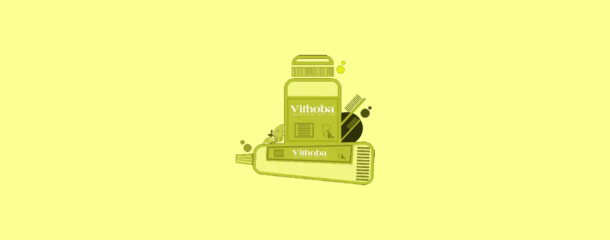 How Vithoba started their Oral care journey?