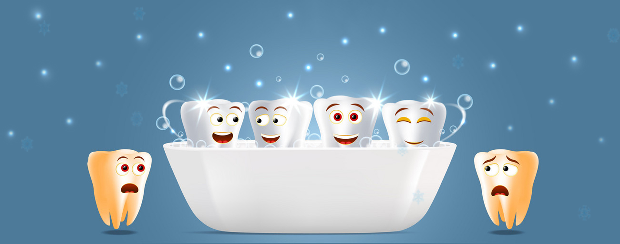 5 Tips To Get Snow White Teeth With Vithoba Oral Care Products.
