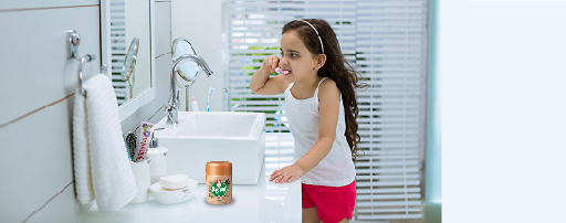 How To Create Importance Of Good Oral Health In Children