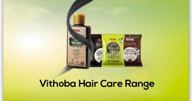 This Summer, Treat Your Hair With Our Hair Care Range
